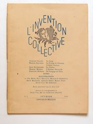 L'Invention collective